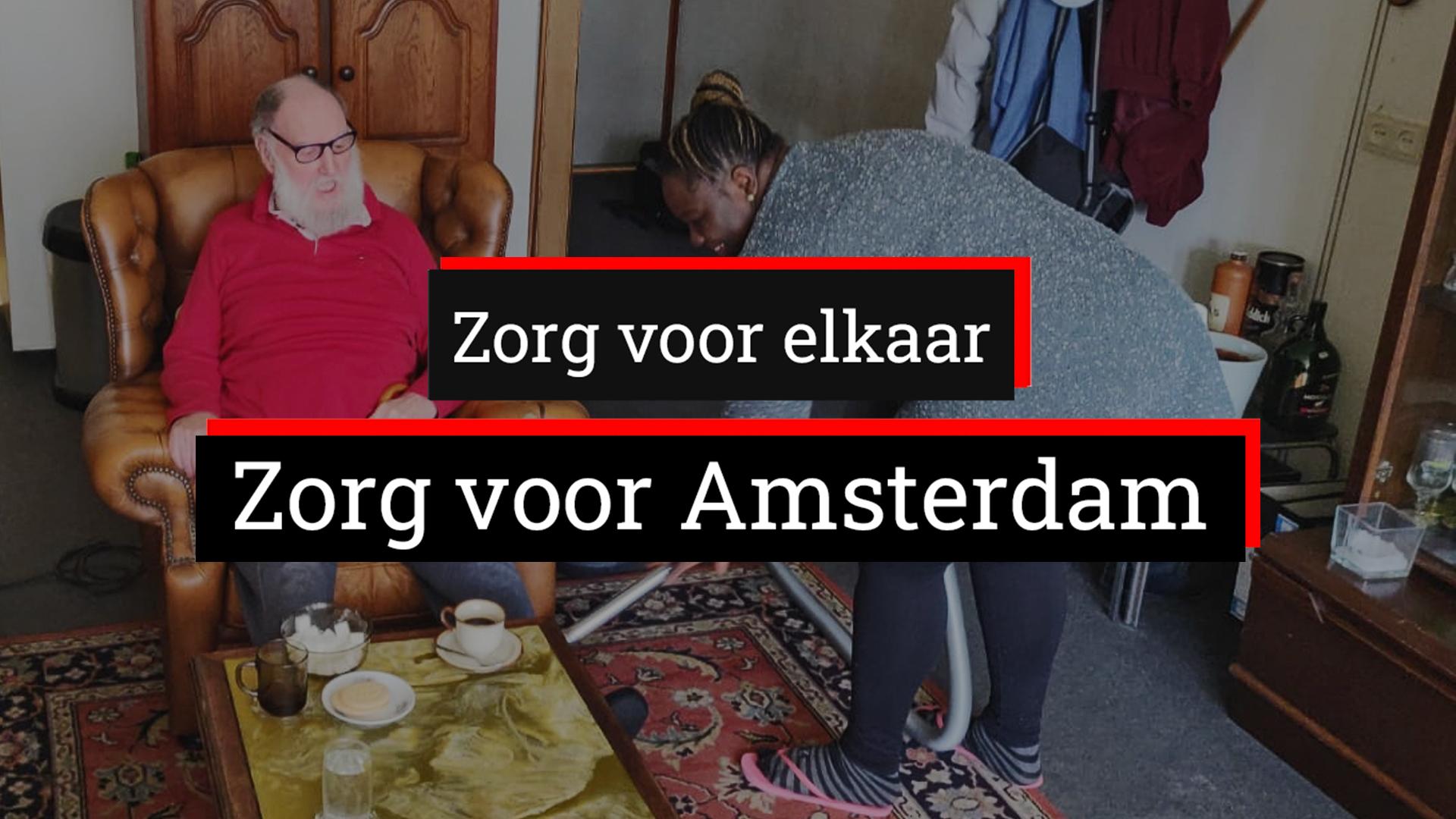 Zorg voor Amsterdam